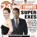 Jennifer Garner - 24 hours toronto Magazine Cover [Canada] (15 March 2016)