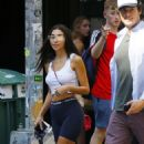 Chantel Jeffries – Out in New York - 454 x 751