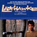Ladyhawke - 300 x 527