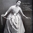 Carmen Dell'Orefice - 454 x 594