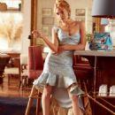 Meryem Uzerli - Elle Magazine Pictorial [Turkey] (June 2017) - 454 x 594