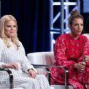 Megan Hilty – 'Patsy & Loretta' Panat 2019 TCA Summer Press Tour in Los Angeles - 454 x 303