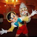 Pinocchio  Walt Disney