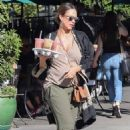 Jessica Alba out and about in West Hollywood  (October 7, 2017) - 454 x 681