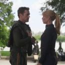 Avengers: Infinity War (2018) - 454 x 189