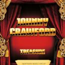 Johnny Crawford - Treasure