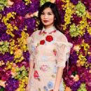 Gemma Chan – 'Crazy Rich Asians' Premiere in London - 454 x 625