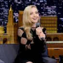 Amanda Seyfried – 'The Tonight Show Starring Jimmy Fallon' in NYC