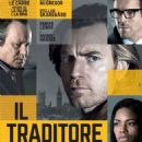 Our Kind of Traitor (2016) - 454 x 649