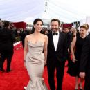 Sarah Silverman 22nd Annual Screen Actors Guild Awards In Los Angeles