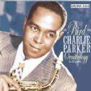 Charlie Parker - 454 x 441
