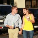DeAnna Pappas Shows Off Engagement Ring