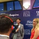Ben Barnes -2015-Jackie & Ryan Newport Beach Premiere - 300 x 400