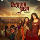 Begum Jaan - Posters - 454 x 656