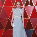 Emily Blunt – The 90th Annual Academy Awards in Los Angeles (2018)
