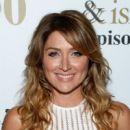 Actress Sasha Alexander attends the 100 episode celebration of TNT's