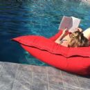 Katherine Heigl in Bikini – Personal Pics - 454 x 255