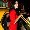 Jayde Nicole - in Beverly Hills - 28/12/10