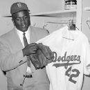 Jackie Robinson 1947