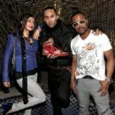 Black Eyed Peas' Taboo & Jump Footwear Launch TABOOXJUMP at Juliet - 454 x 548