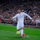 Atletico Madrid v. Real Madrid October 4, 2015