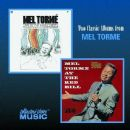 Two Classic Albums from Mel Tormé: At the Red Hill / Live at the Maisonette