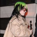 Billie Eilish – Spotted at 2020 BRIT Awards after-party at the Ned Hotel in London - 454 x 676