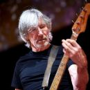 Roger Waters performs during his Us + Them Tour at Staples Center on June 20, 2017 in Los Angeles, California - 454 x 388