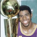 Magic Johnson - 300 x 410