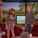 Marilyn Milian on The Ellen DeGeneres Show