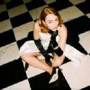 AnnaSophia Robb – Photoshoot for Playboy, April 2019 - 454 x 301