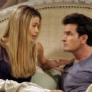 Charlie Sheen and Denise Richards - 454 x 303
