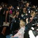 Sara Nuru - Mercedes-Benz Fashion Week Berlin - Boss Black - 2010-07-08 - 454 x 298