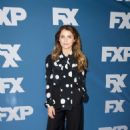 Keri Russell – FX Starwalk at 2018 Winter TCA Tour in Pasadena - 454 x 681