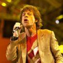 The Rolling Stones On The Opening Night Of Their British Tour, Twickenham Stadium, London, Britain - 24 Aug 2003 - 419 x 594