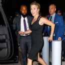 Kate Winslet – Seen arriving at Times Talk in New York - 454 x 628