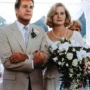 Cybill Shepherd and Ryan O'Neal
