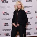 Judith Light – Opening Night for new Musical 'The Wrong Man' in New York