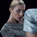 Anja Rubik - Vogue Magazine Pictorial [France] (September 2017) - 454 x 562