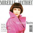 Mireille Mathieu - Son Grand Numéro