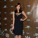 Michaela Conlin - Fox Winter 2010 All-Star Party Held At Villa Sorisso On January 11, 2010 In Pasadena, California