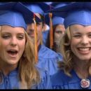 Anna Faris and Rachel McAdams in Touchstone's The Hot Chick - 2002
