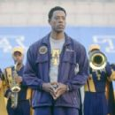 Orlando Jones in 20th Century Fox's Drumline - 2002 - 454 x 305
