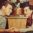 Guy Madison and Gail Russell - 454 x 359