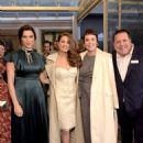 Rachel Weisz : The BAFTA Los Angeles Tea Party - 454 x 581