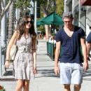 Camilla Belle: Moving On With A New Man?