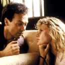 Kim Basinger and Michael Keaton