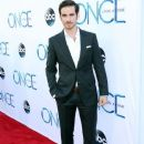 Colin O'Donoghue- September 21, 2014- Once Upon A Time-Season 4 Premiere - 377 x 500