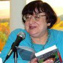Valeria Novodvorskaya