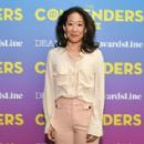 Sandra Oh – The Contenders Emmys Presented by Deadline Hollywood in LA - 454 x 288